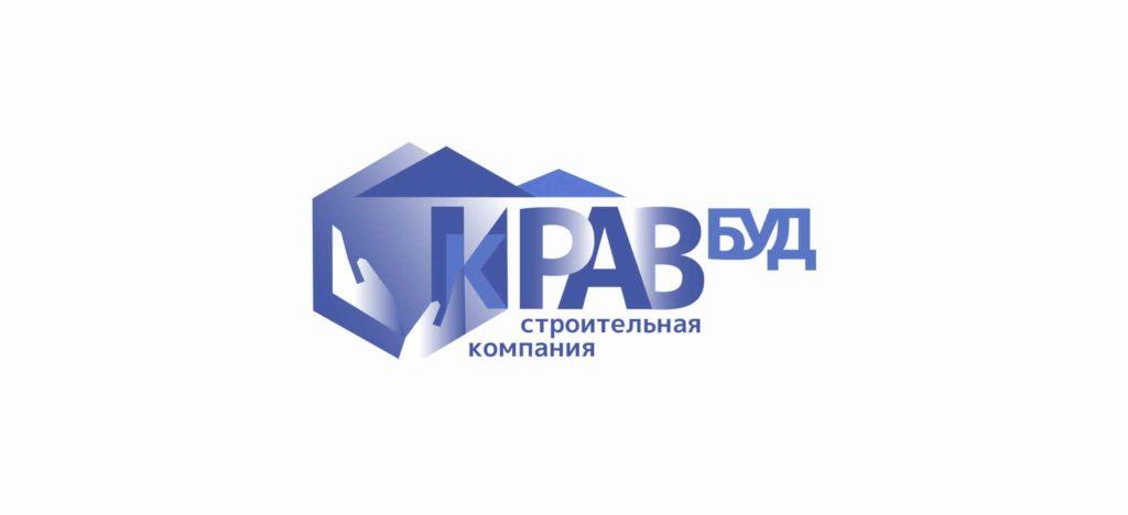 Логотип Кравбуд, дизайнер Скляр Татьяна