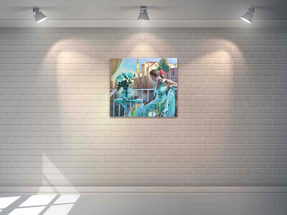 Венеция_купить картину в Украине, Киеве, Кривом Роге